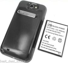Mugen Power 6400MAH Extended Battery For Samsung Galaxy Note 2 II T889 T-Mobile