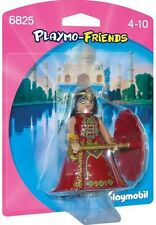 6825 Blister Princesa india playmofriends Playmobil,indian princess,hindú