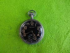 Orologio da tasca Waltham militare di lavoro