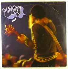 "2x 12"" LP - Eloy - Live - #L7543 - washed & cleaned"