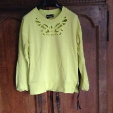 Sweet The Kooples Sports Jaune Taille 36