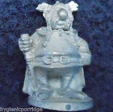 1988 C1701c Chief Vitalstatistix Metal Magic Asterix the Gaul Pre Slotta Figure