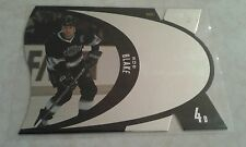 1997-98 SPx Rob Blake Card 23 Very Cool Holographic Card Set