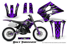 SUZUKI RM 125 250 Graphics Kit 1993-1995 CREATORX DECALS STICKERS BTPR