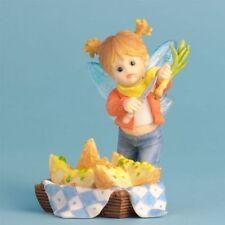 My Little Kitchen Fairies Potato Skins Fairie NIB #4030646