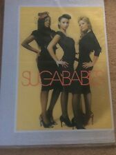 Sugababes Original Vintage Pop Rock Promo Music Poster Memorabilia