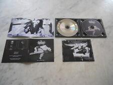 Nostalgic Darkness - Sexual Depression MCD + graphic under disks NEW+++NEU+++