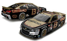 2016 CASEY MEARS #13 GEICO DARLINGTON 1:64 ACTION NASCAR DIECAST IN STOCK