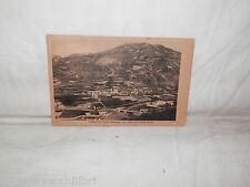 aa Vecchia cartolina foto d epoca di Colzate ponte Serio valle Seriana montagne