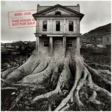 Bon Jovi - This House is Not For Sale -  New Vinyl LP