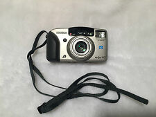 Minolta Vectis 40 IX-Date APS Film Camera-30-120mm Aspherical Lens(21F13)