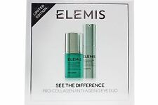 Elemis Pro collagen Eye Duo See The Difference Eye Renewal Exp.Date 2018 New Box