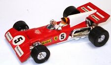 CORGI NO. 152 FERRARI 312 B2 F1 RACE CAR - MINT BOXED