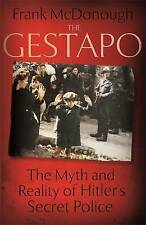 The Gestapo, Frank McDonough