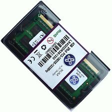 NEW Xum 4GB (1x4GB) DDR3-1333MHz PC3-10600 Non-ECC 204P Laptop SoDIMM Memory RAM
