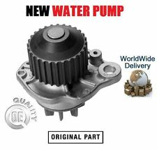 Per PEUGEOT 406 3.0 24V Saloon Coupe Estate 1996-2004 NUOVO POMPA ACQUA