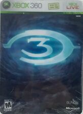 Halo 3 -- Limited Edition (Microsoft Xbox 360, 2007) X360