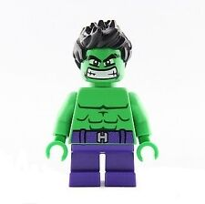 LEGO MARVEL SUPER HEROES MIGHTY MICRO HULK 76066 MINIFIG new