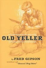 Old Yeller-ExLibrary