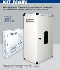 COPRICALDAIA COPRISCALDINO H 87 L 48  P 35 - PREVERNICIATO BIANCO