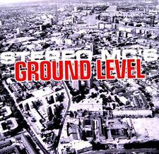 "12"" - STEREO MC's - GROUND LEVEL (POP) NUEVO - NEW, STOCK STORE"