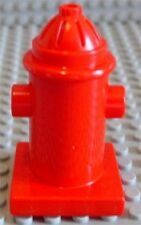 LEGO - Duplo Fire Hydrant - Red