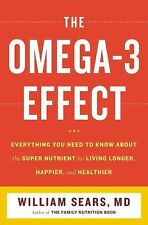 The Omega-3 Effect: Everything You Need to Know About the Supernutrient for Livi