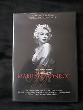 """THE LEGEND OF MARILYN MONROE"" (2005) - John Hustons 1964 Lost Obra maestra"