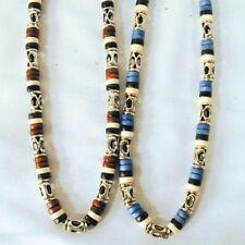 HEAVY MENS METAL BEAD NECKALCE JL300 necklace jewelry men new FASHION unisex