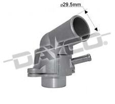 DAYCO THERMOSTAT & HOUSING Daewoo LANOS 1.6L 08/97-03/2003 A16DMS