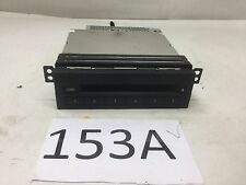 07 08 09 10 11 12 13 BMW X5 E70 CD DVD CHANGER OEM D 153A