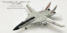 CENTURY WINGS CW001620 F-14A TOMCAT U.S.NAVY VF-41 BLACK ACES AJ100 1978 REISSUE