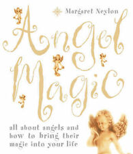 Angel Magic: All about angels and how to bring their magic into your life, Marga
