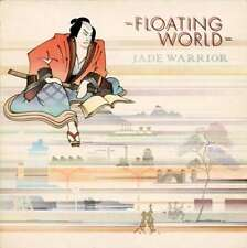 JADE WARRIOR: Floating world (1974) ESOTERIC CD Neu