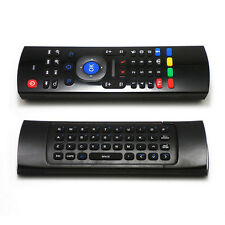 Q4 2.4GHZ mini wireless air fly mouse keyboard Remote For TV Box Computer NEW