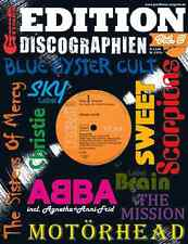 GoodTimes Edition Vol. 2 - Discographien Good Times u.a. Sweet, Abba, Motörhead