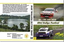 DVD Rallye Eifel Historic Rally Party 2016 Slowly Sideways 037 911 Röhrl WR 90 m