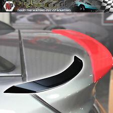 Add-on Roof Spoiler ABS MP Style Fits 2012 - 2016 TOYOTA SIENNA SE/LE/XLE