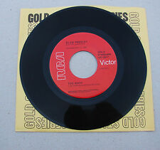 Elvis Presley  447-0617 Too Much / Playing For Keeps  45RPM