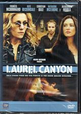 DVD NEW - LAUREL CANYON