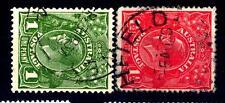 AUSTRALIA - 1914-1924 - Re Giorgio V