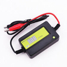 Auto Pulse Desulfator for Lead acid battery 4A max,battery regenerator