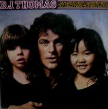 "7"" 1983 MINT-! B. J. THOMAS : Whatever Happened To Old Fashioned Love"