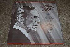 Agustin Lara~Su Piano, Su Vox y Los Solistas~RCA Victor MKLA-119~Three LP~IMPORT