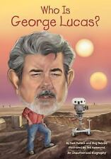 Who Was... ?: Who Is George Lucas? by Pamela D. Pollack and Meg Belviso...