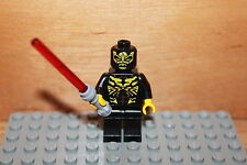 Lego Star Wars - Sith Lord Savage Opress Figur mit Laser Schwert aus Set 7957