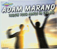 Adam Marano - Throw Your Hands In The Air SINGLE (2000)