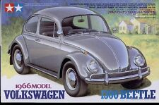 Tamiya VW Volkswagen 1966 Beetle 1300  model kit  1/24
