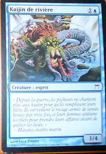 KAIJIN DE RIVIERE - CREATURE ESPRIT - VF CARTE MTG MAGIC