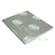4 DELONGHI 503w/gsi503b Genuine Cappa Sfiato Filtro anti grasso c00242413
